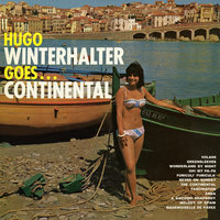 Goes...Continental — Hugo Winterhalter and His Orchestra