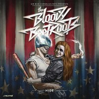 HIDE — The Bloody Beetroots