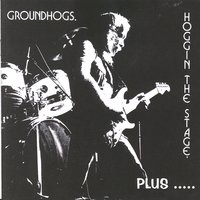 Hoggin' The Stage — The Groundhogs