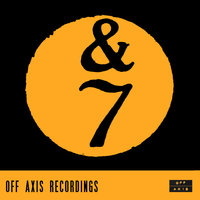 Off Axis Recordings Vol. 7 EP — Act. Sense