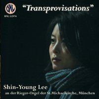Transprovisations — Shin-Young Lee