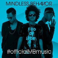 #OfficialMBMusic — Mindless Behavior