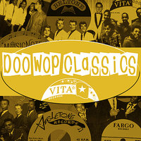 Doo-Wop Classics Vol. 4 [Vita Records] — сборник