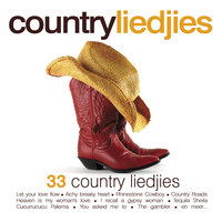 Country Liedjies — The Country Boys