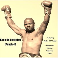 Keep On Punching (Punch It) — Willy Wise Workout & Ander KT Taylor
