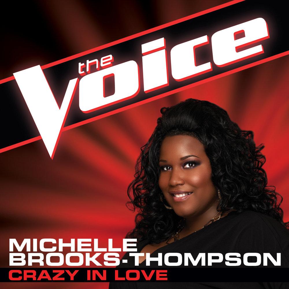 love michelles voice - 1000×1000