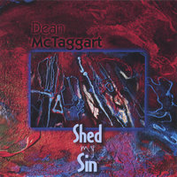 Shed My Sin — Dean McTaggart