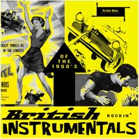 British Rockin' Instrumentals of the 1950's — сборник