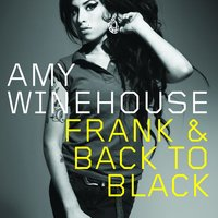 Frank & Back To Black — Amy Winehouse