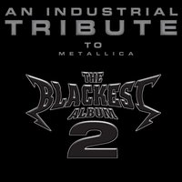 The Blackest Album 2: An Industrial Tribute To Metallica — Various Artists - Metallica Tribute