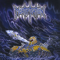 Relentless (Re-Issue) — Mortification