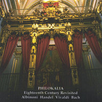 Eighteenth Century Revisited — Philokalia