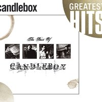 The Best Of Candlebox — Candlebox