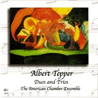 Duos and Trios — American Chamber Ensemble