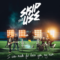 I Was Made For Loving You (My Team) — Skip The Use