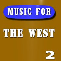 Music for the West, Vol. 2 — Tony Williams