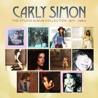 The Studio Album Collection 1971-1983 — Carly Simon