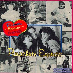 APM Karaoke Party, Parachute Express - Under Pressure