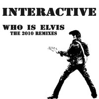 Who Is Elvis? — Interactive