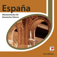 Espana — John Williams
