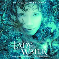 Lady In The Water — James Newton Howard