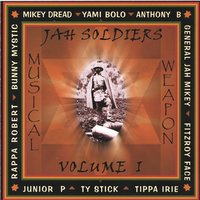 Jah Soldiers Musical Weapon, Vol. 1 — сборник