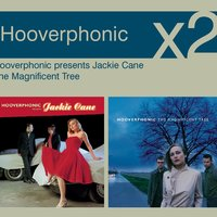 Hooverphonic Presents Jackie Cane/The Magnificent Tree — Hooverphonic