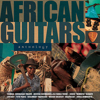 African Guitars Anthology — сборник