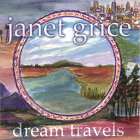 Dream Travels — Janet Grice