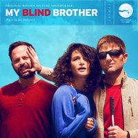 My Blind Brother — Ian Hultquist