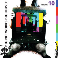 Big Networks, Big Music Volume 10 — сборник