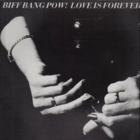 Love Is Forever — Biff Bang Pow!
