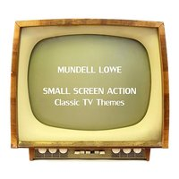 Small Screen Action — Mundell Lowe