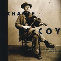 Debut — Chance McCoy and The Appalachian String Band
