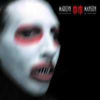 The Golden Age Of Grotesque — Marilyn Manson