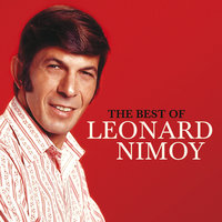 The Best Of Leonard Nimoy — Leonard Nimoy
