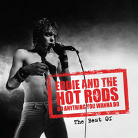 Do Anything You Wanna Do: The Best Of — Eddie & The Hot Rods