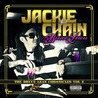 The Bruce Lean Chronicles: Vol 2 — Jackie Chain