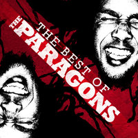 The Best of the Paragons — The Paragons