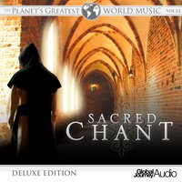 The Planet's Greatest World Music, Vol.12: Sacred Chant — Boann's Clan-Global Journey