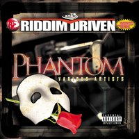 Riddim Driven: Phantom — Riddim Driven: Phantom