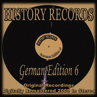History Records - German Edition 6 — сборник