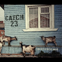 Catch 23 — The 23 String Band