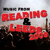 Music From Reading & Leeds Festivals '09 — Union of Sound
