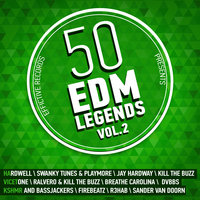 50 EDM Legends vol. 2 — сборник