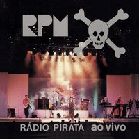Radio Pirata Ao Vivo — RPM