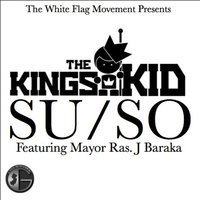 Show Up Show Out — The King's Kid, Mayor Ras J Baraka
