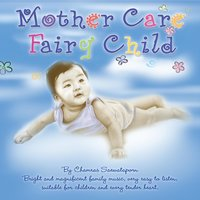 Mother Care Fairy Child — Chamras Saewataporn