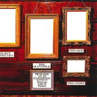 Pictures At An Exhibition — Emerson, Lake & Palmer
