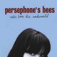 Notes From The Underworld — Persephone's Bees